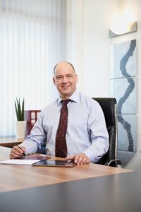 Mag. Armin Schwarz