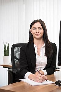 Stefanie Auer, BSc