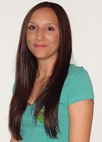 Sabrina Egger