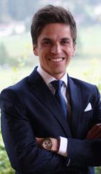 Thomas Rohregger (Radrennfahrer)